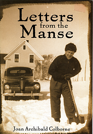 Letters from the Manse